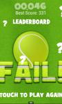 Keep It Up Tennis Ball screenshot 3/3
