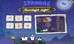 Three Pandas 2 screenshot 2/6