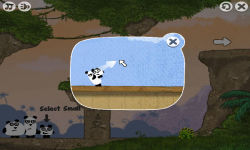 Three Pandas 2 screenshot 4/6
