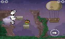 Three Pandas 2 screenshot 5/6