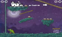 Three Pandas 2 screenshot 6/6