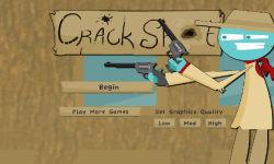 Crack Shot screenshot 1/4