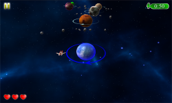 Dark Space Free screenshot 3/6