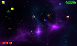 Dark Space Free screenshot 5/6