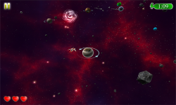 Dark Space Free screenshot 6/6