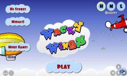 The Wacky Wings screenshot 1/6
