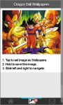 Dragon Ball Z HD Wallpaper Free screenshot 1/6