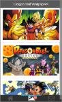 Dragon Ball Z HD Wallpaper Free screenshot 6/6