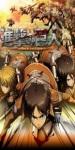 Shingeki no Kyojin HD Wallpaper screenshot 1/1