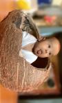 Super Cute and Funny Baby HD Wallpaper screenshot 2/6