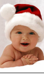 Super Cute and Funny Baby HD Wallpaper screenshot 5/6