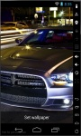 Tunning Cars Live Wallpaper screenshot 3/3