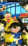 Case Closed Detective Conan LWP 4 screenshot 3/3