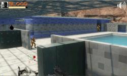 Swat Combat screenshot 1/4