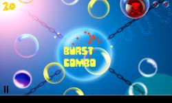 Bubble Burst Saga screenshot 2/6