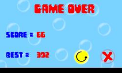 Bubble Burst Saga screenshot 5/6