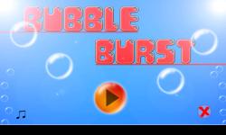 Bubble Burst Saga screenshot 6/6
