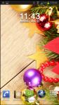 Wallpapers Christmas HD screenshot 5/6