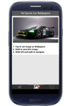 Hd Sports Car Wallpapers screenshot 3/6