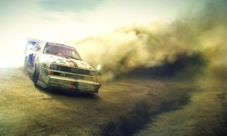 Rally Cars Wallpaper Android screenshot 2/4