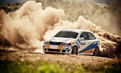 Rally Cars Wallpaper Android screenshot 3/4