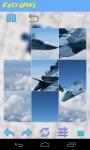 Aircraft Jigsaw Puzzle Free screenshot 3/5