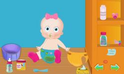 New Born Cute Baby Boy Care screenshot 5/6