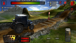 Hill Climb Racer Dirt Masters screenshot 6/6
