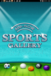 Aim Now Sports Gallery Deluxe screenshot 1/4
