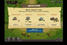 Kingdom Rush 3 screenshot 3/4