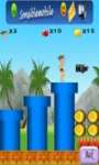 Tarzan In Jungle Free screenshot 5/6