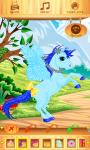 Dress Up Unicorn screenshot 3/5