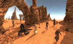 Huge Scorpion Simulator 3D screenshot 3/6