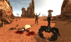 Huge Scorpion Simulator 3D screenshot 6/6