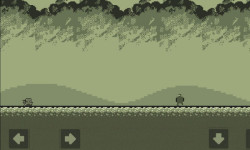 NinjaBoy – A Game Boy Adventure screenshot 1/3