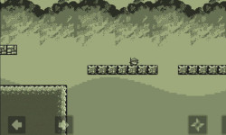 NinjaBoy – A Game Boy Adventure screenshot 2/3