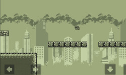 NinjaBoy – A Game Boy Adventure screenshot 3/3
