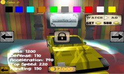 Shooter Cars screenshot 4/6