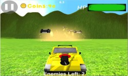 Shooter Cars screenshot 6/6