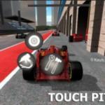 Formula Unlimited 2014  screenshot 2/3