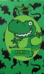 Dinosaur Puzzle Games screenshot 1/3