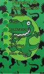 Dinosaur Puzzle Games screenshot 2/3