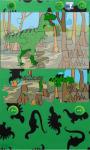 Dinosaur Puzzle Games screenshot 3/3