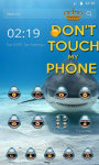 Don't Touch My Phone Shark screenshot 4/4