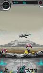 Border War Tank Attack screenshot 3/6