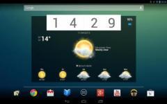 Beautiful Widgets Pro United screenshot 5/6