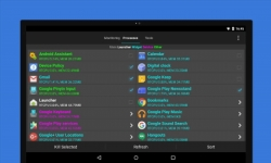 Assistant Pro for Android swift screenshot 6/6