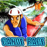 Canoe Race screenshot 1/2