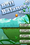 Ball balance Time screenshot 1/4