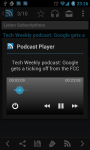 D7 Google Reader Free screenshot 5/6